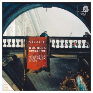 Antonio Vivaldi: Doppelkonzerte